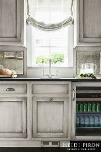 gray stained cabinets 1003