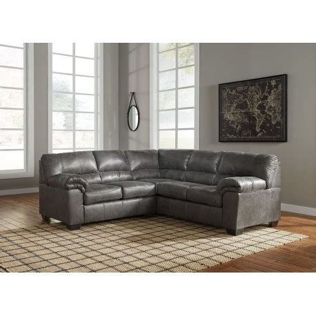 Raf Sofa Sectional by Bladen Slate Laf Loveseat Raf Sofa Sectional