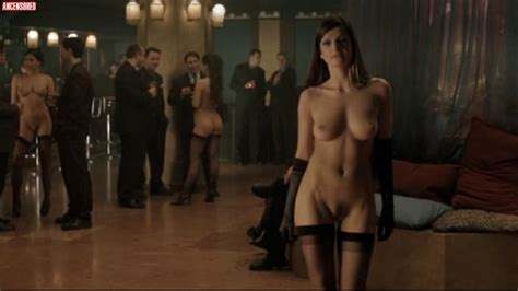 Sandra Shine Nude Pics Page 1