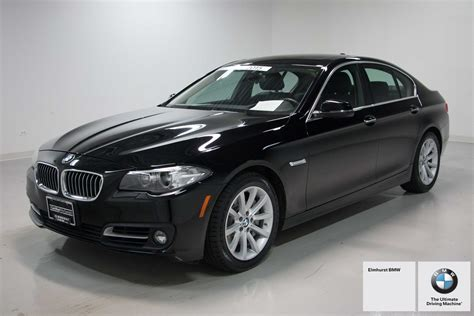 certified pre owned  bmw  series  xdrive dr car