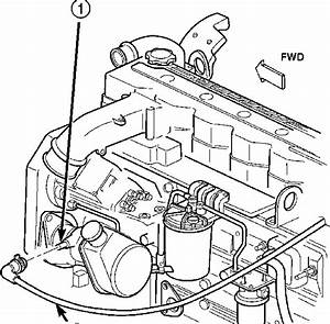 Wiring Diagram  26 2001 Dodge Ram 2500 Diesel Vacuum Diagram