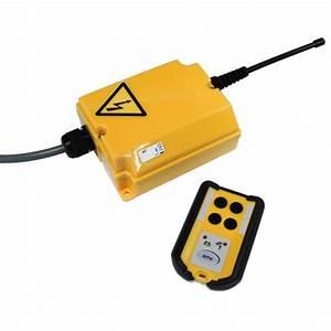 Distributeur Hydraulique Commande Electrique : radio commande 12v 4 canaux mth hydraulique ~ Medecine-chirurgie-esthetiques.com Avis de Voitures