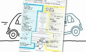 Imprimer Constat Amiable : autoblog de ~ Gottalentnigeria.com Avis de Voitures