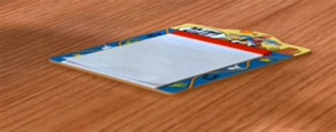 doodle pad pixar wiki fandom