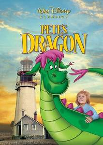 Watch 'Pete's Dragon' on Amazon Prime Instant Video UK ...
