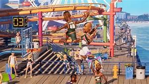 nba playgrounds 2 gameplay trailer ign