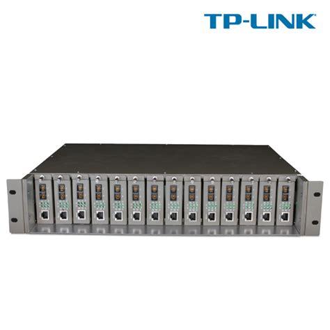 tp link mc1400 14 slot unmanaged fiber converter chassis single powe tp link tl mc1400 14 slot unmanaged media converter