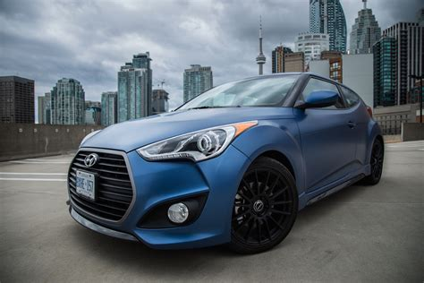 The 2016 hyundai veloster is ranked #14 in 2016 compact cars by u.s. Review: 2016 Hyundai Veloster Turbo Rally Edition ...