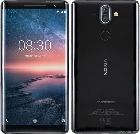 nokia  sirocco pictures official