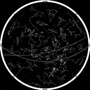 Constellations of the Northern Hemisphere (March) | Other ...