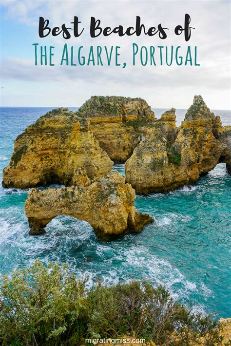 Best Stops On Road Trip On The Algarve Coast Portugal