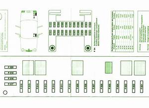 Mercedes W211 Fuse Box Diagram  U2013 Schematic Diagrams