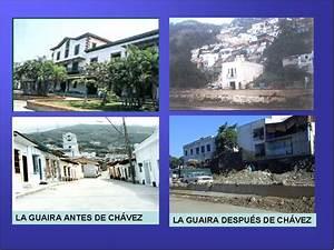 Venezuela Lo Positivo Y Lo Negativo  Veneuela Antes De