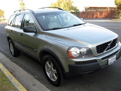 Sold [2006 Volvo Xc90]