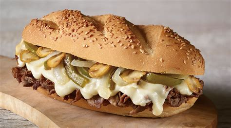 192 Notre Gout Sandwich Au - tre stelle recipe sandwich philly cheesesteak garni de tre stelle