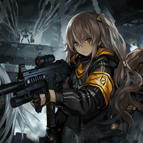 Anime Girl Gamerpic