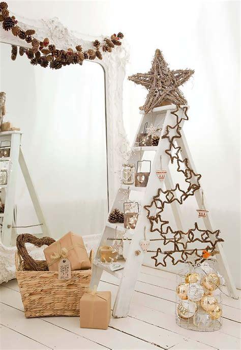 creative ladder ideas  home decoration ladder