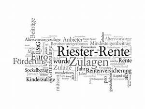 Riester Rente Versteuern Rechner : riester rente vergleichen mit ino24 verstehen ~ Lizthompson.info Haus und Dekorationen