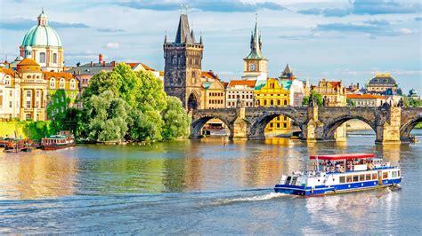 A Weekend In Prague Czech Republic Travel The Times