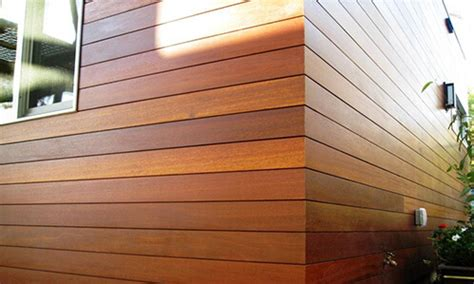 ipe siding ipe hardwood siding mangaris siding
