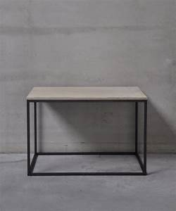 Handcrafted, Belgian, Side, Table