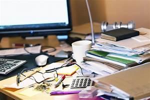 Schreibtisch Für Erstklässler : unordnung bremst arbeitsfl sse tiroler tageszeitung ~ Lizthompson.info Haus und Dekorationen