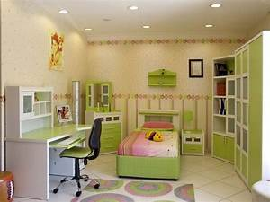 Paint Color Ideas For Children S Rooms