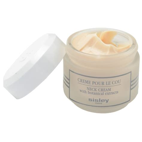 Best Sisley Skin Care Product Sisley Skin Care For Neck And D 233 Collet 233 Notino Co Uk