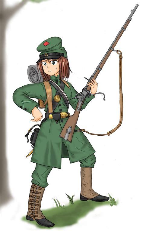 北軍 ・usss バーダン・シャープシューターズ (南北戦争