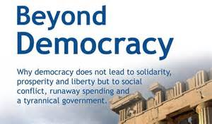 Indirect Democracy Government