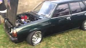 Mazda 323 Rotary