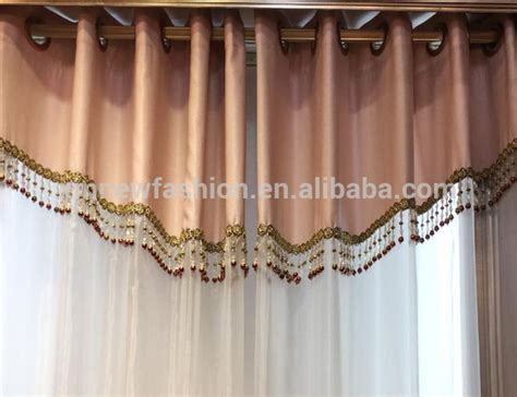 Wholesale Elegant Embroidered Sheer Voile Curtains Fabric Silk Curtains Easy Curtain Tie Backs The Torn 1 Inch Diameter Rods Traverse How To Clean Fabric Shower Home Collection Curtains Maroon 5 No Call Rollerball Hooks