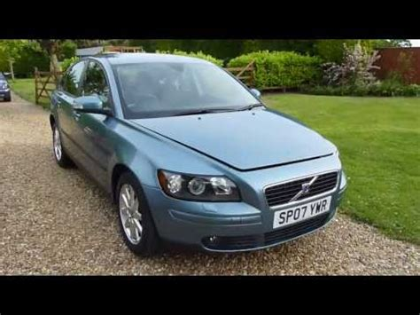 Volvo S40 Problems by 2007 Volvo S40 Problems Manuals And Repair Information