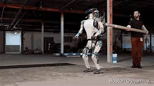 Boston Dynamics39 Latest Robot Is Here To Make Humanity