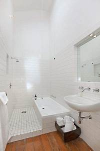 17 best images about deco salle de bain on pinterest With petite salle de bain baignoire