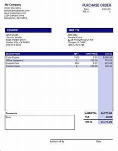 Order invoice template tempo docs for Buy invoice template