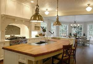 kitchen design islands the island kitchen design trend here to stay simplified bee