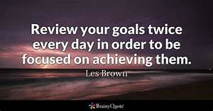Goals Quotes - ... New Targets Quotes