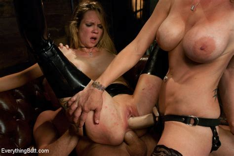 Extreme Pain Play And Dominating Anal Sex T Xxx Dessert