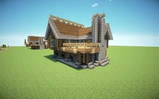 Minecraft Easy Buildings to Build