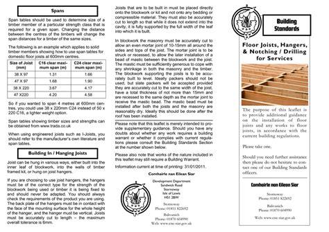 Floor Joist Span Tables C24 by C24 Timber Floor Joist Span Tables Floor Matttroy