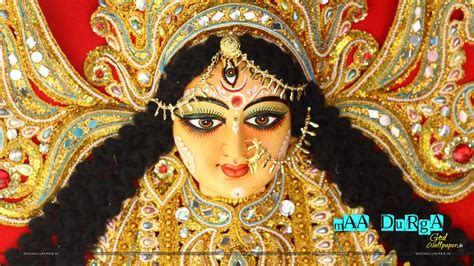 Animated Goddess Durga Wallpapers - durga maa wallpaper hd wide hd wallpapers