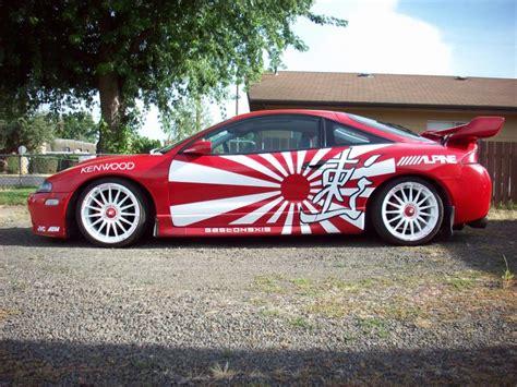rising sun japanische kriegsflagge jdm aufkleberjdm