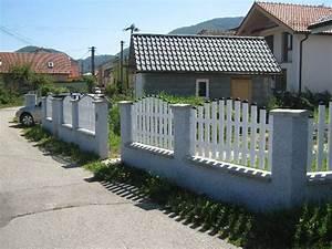 Betonpfosten Für Zaun : balkone missel z une ~ Markanthonyermac.com Haus und Dekorationen