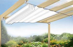 beau voile pare soleil terrasse 6 toile ombrage kirafes With voile pare soleil terrasse
