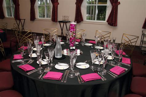 pink table l 49 black and pink table settings black and pink table