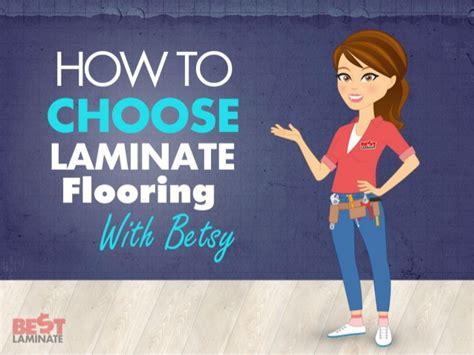 how to choose laminate flooring how to choose laminate flooring