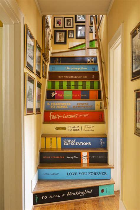 diy unique stairs   unusual ideas homemydesign