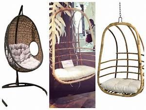 Fauteuil Suspendu Exterieur : 10 fauteuils suspendus blog d co design clem around ~ Dode.kayakingforconservation.com Idées de Décoration