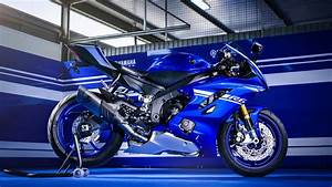 YZF-R6 2017 Accessories - Motorcycles - Yamaha Motor Serbia